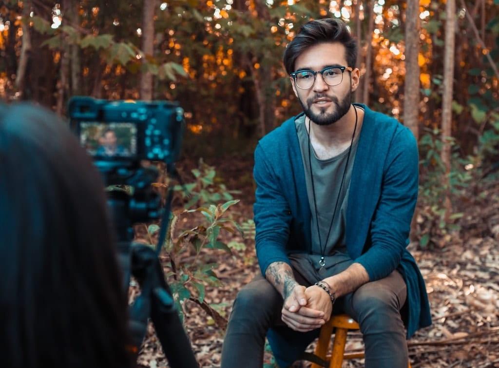 business ideas start a youtube channel