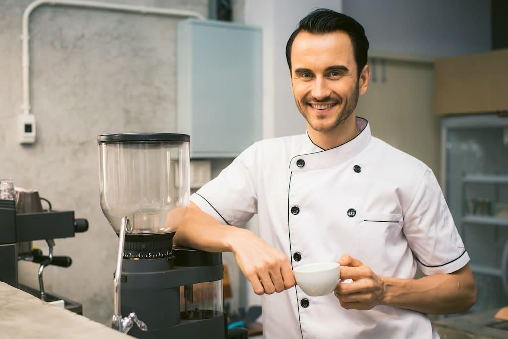 business idea personal chef